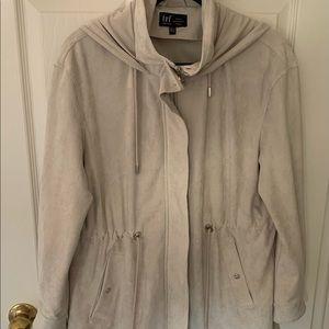 Zara Coat 🤍